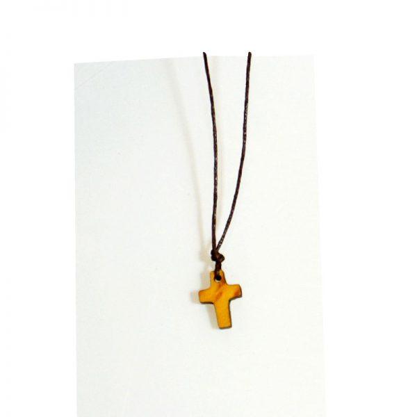 croce con laccio